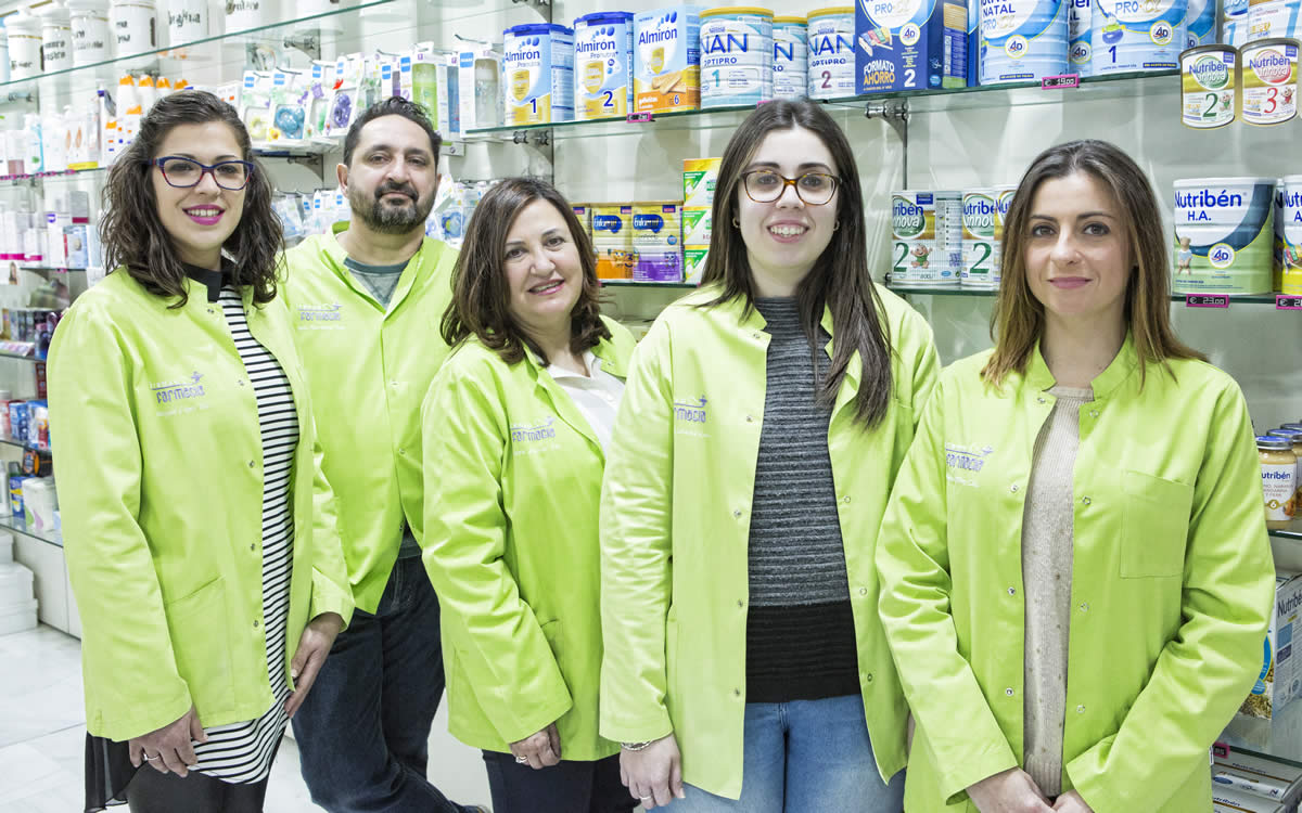 Farmacia Iranzo - Requena